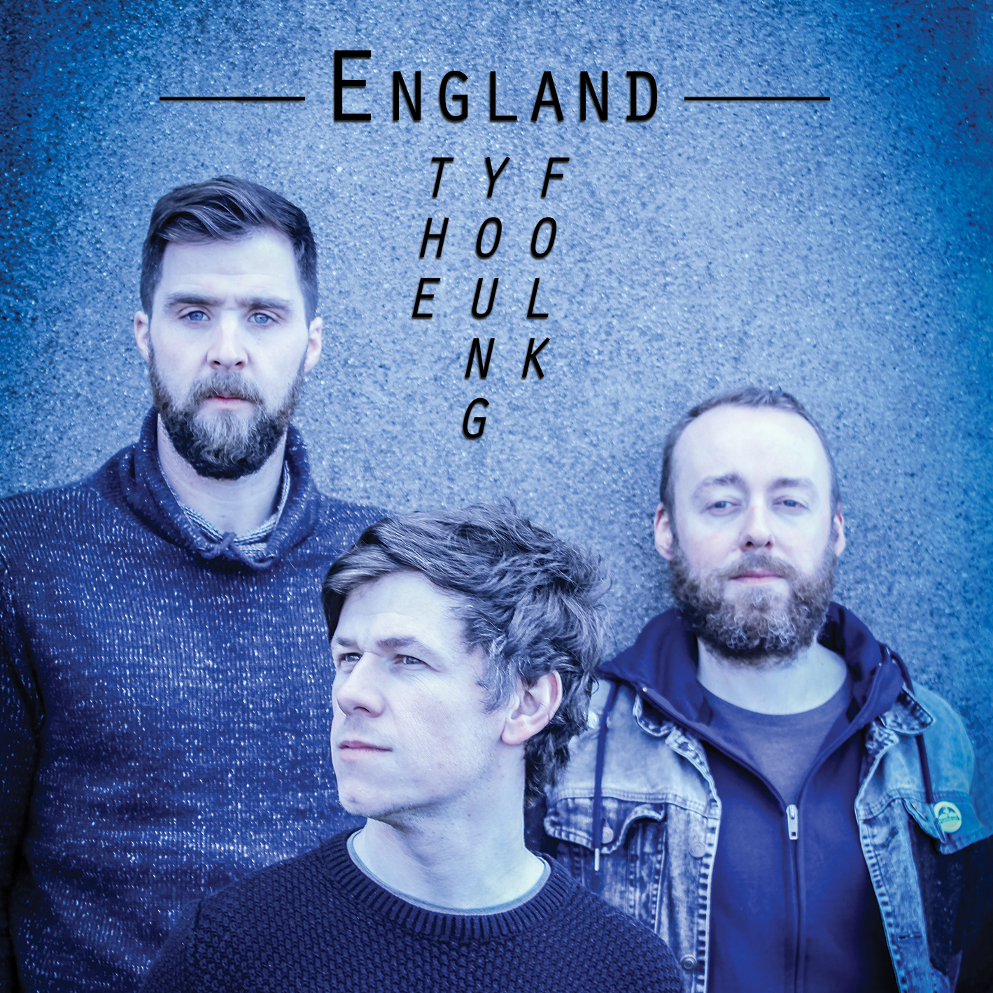 England Single cover